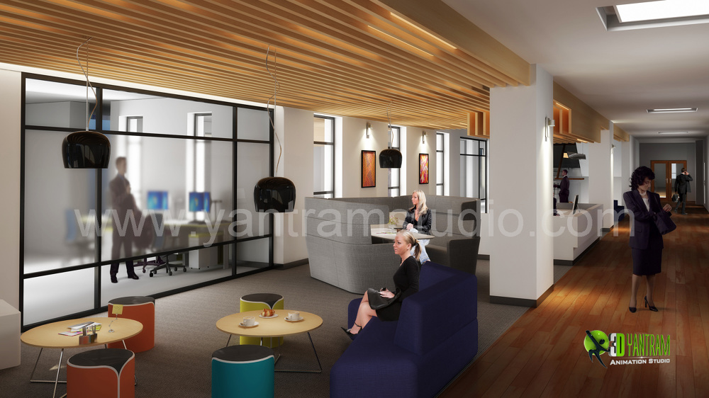 design an office online. Impressive Stylish 3D Interior Rendering Design Canberra - Architectural Studio & Design An Office Online Online Office Design An F - Faacusa.co