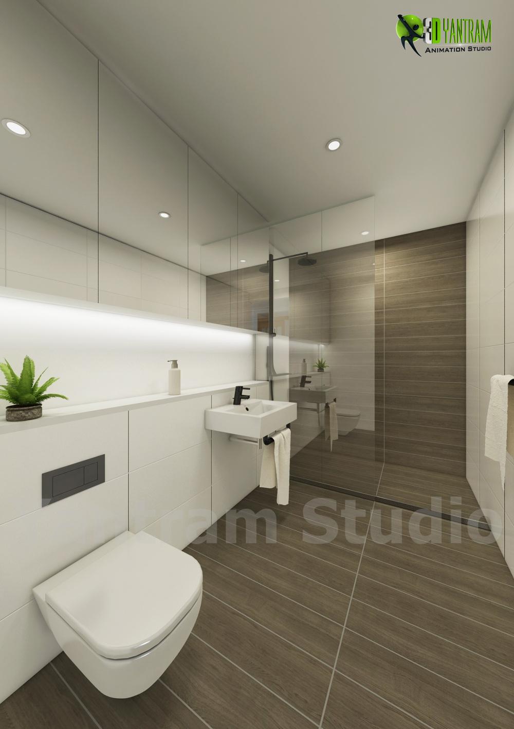 bedroom scene design on free interior gallery behance